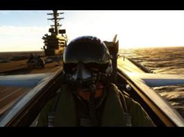 Microsoft Flight Simulator will soon let you be Maverick from Top Gun