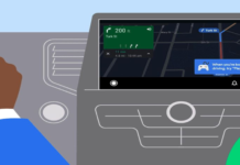 Android Auto Update 2021