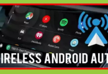 Android Auto without USB