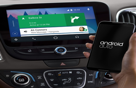 Galaxy s8 Android Auto Issues