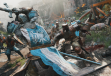 For Honor Not Launching