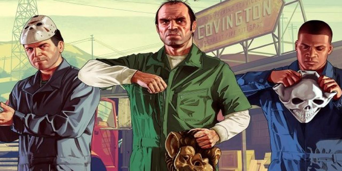 Grand Theft Auto Online Xbox 360 And PS3 Servers Are Shutting Down