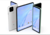 Google Pixel Fold Smartphone Could Use Flexible Samsung Display When It's Revealed This Year
