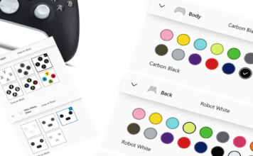 Xbox Design Lab is back: Still with these limits?