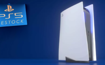 Sony Direct PS5 Restock