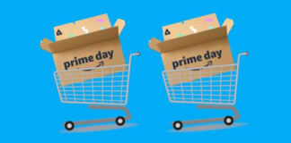 Amazon Begins Its Annual Prime Day Savings Event
