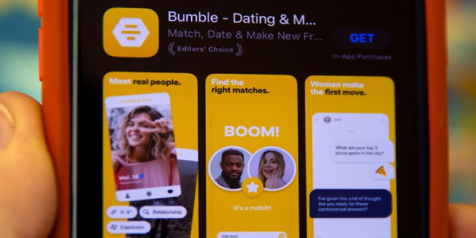 Dating app Bumble 'closes for a week' to let staff tackle 'collective burnout'