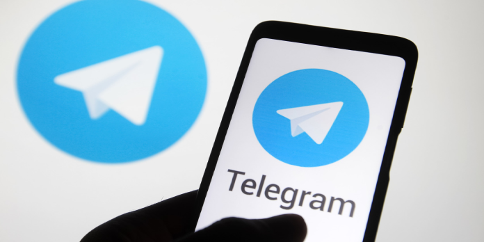 Telegram now lets you video chat on group calls