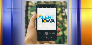 Woodbury County participating in new emergency alert system