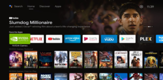 Shield TV is getting a bad rap for ads on new Android TV home screen