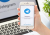 Telegram is looking more and more like a business app