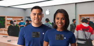 Apple Asks Employees to Wear Body Cameras to Help Stop Leaks