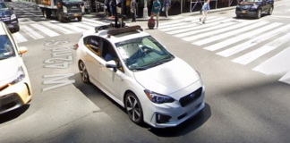 Google Maps Offensive Continues as Apple Starts Mapping New Regions