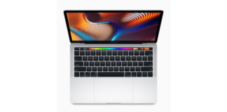 Apple's MacBook Pro Refresh Will Ditch The Touch Bar