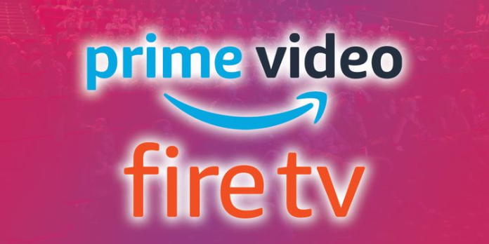 You Can Now Host Amazon Prime Video Watch Parties on Fire TV Devices