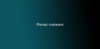 filerep malware