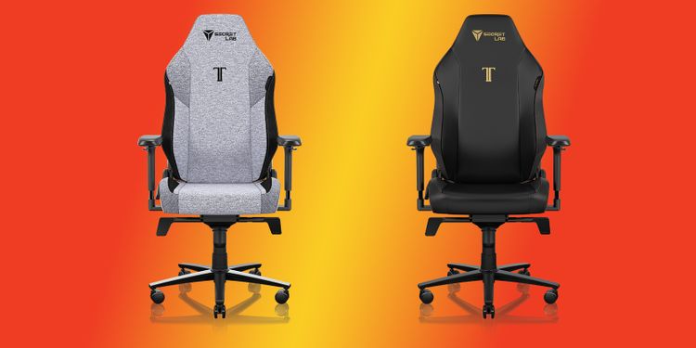 Secretlab Announces Its All-New 2022 Series Gaming Chairs