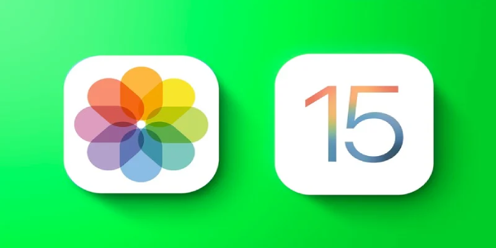 iOS 15: How to Correct Errors in the Photos People Album