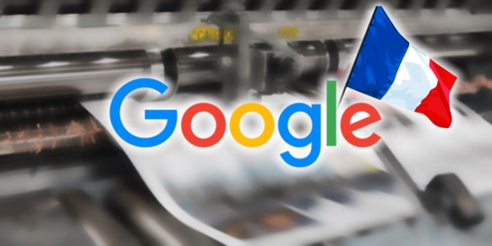 French Competition Regulator Slaps Google With $593M Fine