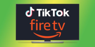 TikTok Is Now Available on Fire TV Devices