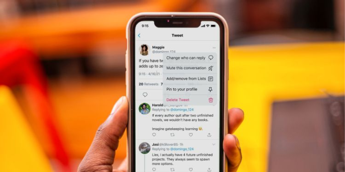 Twitter Now Lets You Change Who Can Reply Even After You Tweet