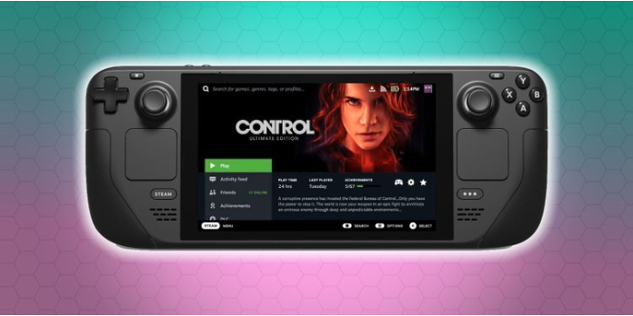 Valve Finally Reveals the Steam Deck, Its $400 Nintendo Switch Competitor