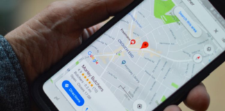 Google Maps Adds New Ways to Navigate the New Normal