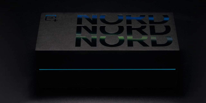 OnePlus Nord 2 battery and 65W charging officially confirmed