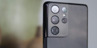 Samsung Galaxy phones might get a Telephoto Pro mode soon