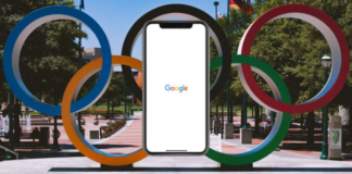Google's Here to Help You Keep Up With the Tokyo 2020 Olympics