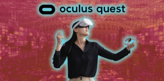 You Can Now Easily Invite Friends to Your Oculus VR Gaming Sessions