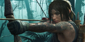 PS5 - Shadow of the Tomb Raider gets 4K and 60fps update on PS5