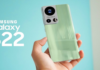 Galaxy S22 Model Numbers Revealed, Expected Launch Next Year