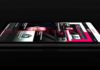 iPad mini 6 screen size to be larger with the same body size