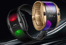 Xiaomi Mi Band X with 360-degree screen tipped to be in development