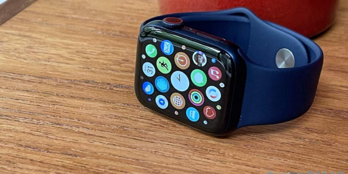 """Apple urges WatchOS update after """"actively exploited"""" flaw"""