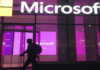 Microsoft faces subpoena in Google's antitrust case in US