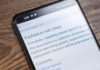 Google's Fuchsia OS is getting a new logo