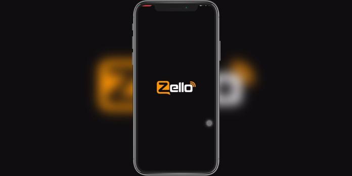 Abby's Apps: Zello