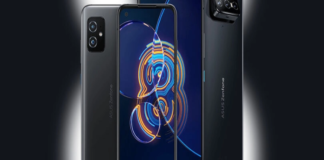 """ZenFone 8 update adds """"tap to show"""" AOD and improves thermal performance"""