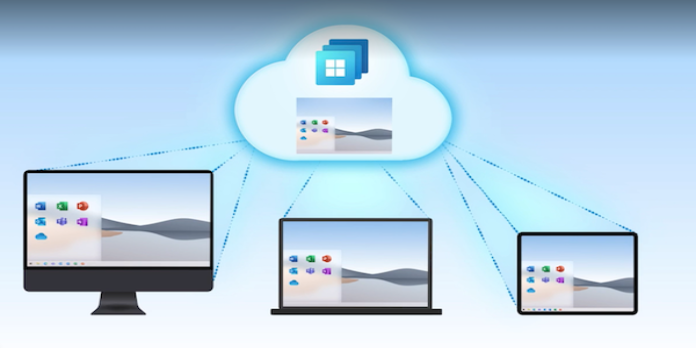 Microsoft Debuts Windows 365 Cloud PC You Can Stream On Any Device, Even A Mac