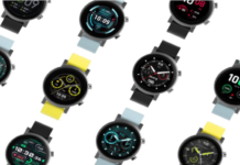 New Mobvoi TicWatches won't run Wear OS 3 at launch, upgrade in 2022
