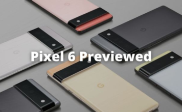 Google Previews the Pixel 6 and Pixel 6 Pro With Its Custom Tensor SoC