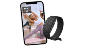 Amazon Halo can now share real-time heart rate data with third-party products