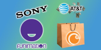 Sony Buys Crunchyroll to Dominate Anime Streaming