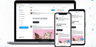Twitter Gets a Makeover, Complete With New Font