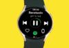 Spotify Wear OS app will soon support offline listening
