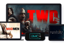 Verizon's new AMC+ perk includes early access to The Walking Dead