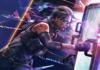 Rainbow Six Siege's next operator builds nice windows