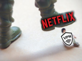 Netflix Starts Limiting What VPN Users Can Watch